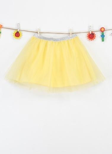 Locopop Etek Sarı